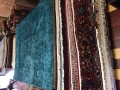 OverDyed Persian 9ft x 8ft1